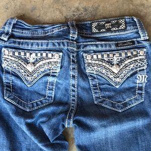 Miss me kids 14 Boutique jeans